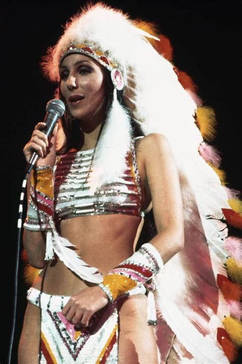 Cher Wardrobe by It S Not You It S Me A Merry Birthday Cher