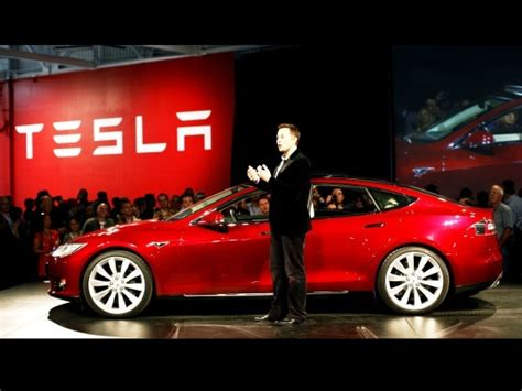 Tesla Motors India Price Tesla Motors Likely To Export Make In India Cars
