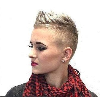 ultra short female haircuts image result for ultra short buzz hairstyles for women
