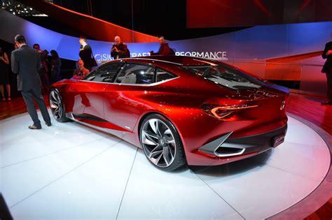 2017 acura precision concept picture 661796 car review