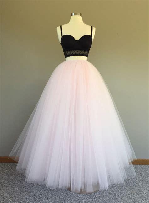 Floor Length Tulle Skirt by Items Similar To Tulle Skirt Floor Length Tulle Skirt