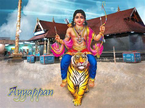 ayyappa photos hd free download lord ayyappa hindu god wallpapers free download