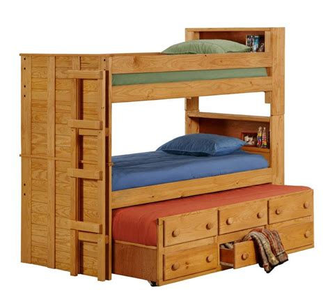 opens into bunk bed 1000 images about small space innovations on