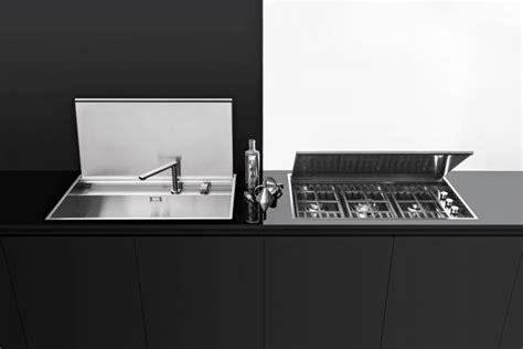lavelli e piani cottura lab barazza