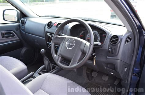 arched cabins reviews isuzu d max spacecab arched deck review cabin