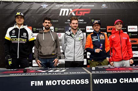 pro motocross live mxgp pro videogame announcement mxgp