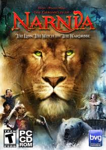 chronicles of narnia the witch wardrobe and the pc