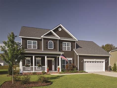 certainteed siding colors certainteed 174 siding boasts a bold modern look with four