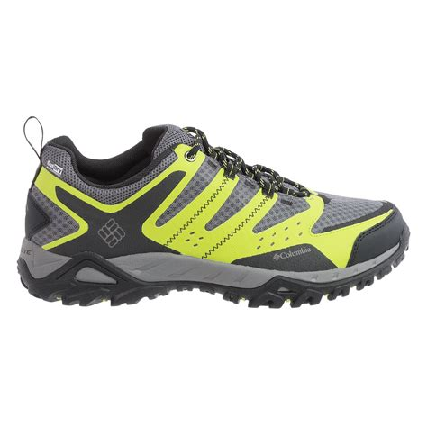 columbia sport shoes columbia sportswear peakfreak xcrsn xcel outdry 174 trail