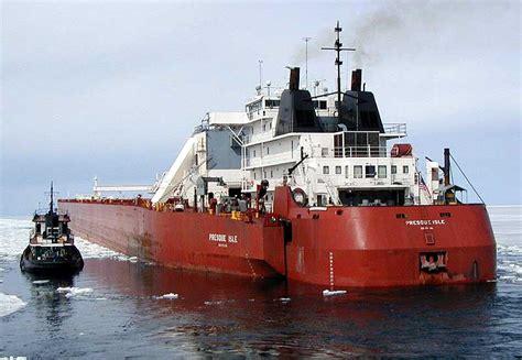 tugboat nickname presque isle 2