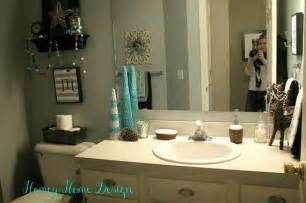 ideas on decorating a bathroom bathroom decorating ideas for family