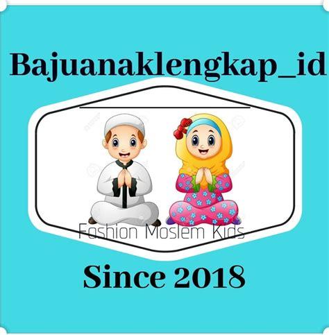 Baju Koko Anak Labella Denim No 13 nara pra bowo