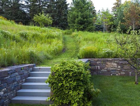 native connecticut meadow garden garden design