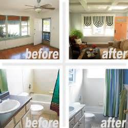 How To Renovate A House by Renovation On A Budget Howard Realcom Homes For