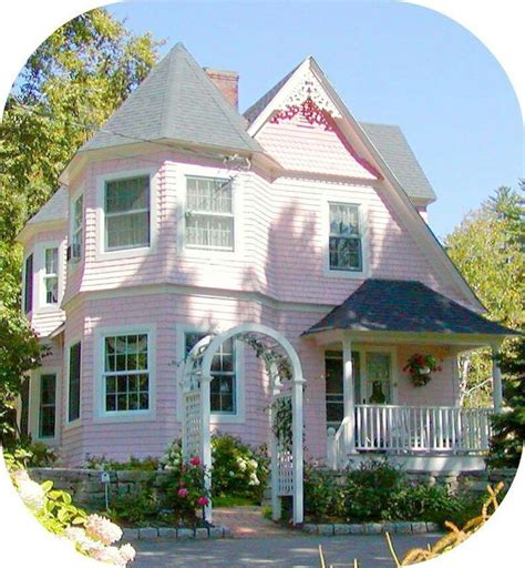 best 10 pink houses ideas on pastel house pink color and pink stuff