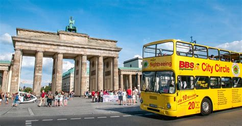 berlin boat tour berlin combo package city tour spree boat tour
