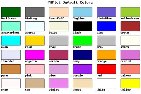 name of color 3 5 colors