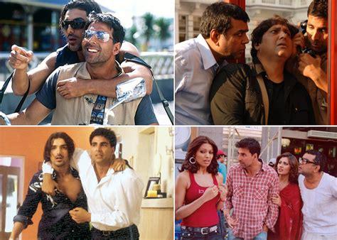 comedy film of akshay kumar photos happy birthday akshay kumar bollywood s khiladi