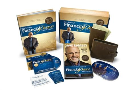 Dave Ramsey Giveaway - spring clean bash giveaway dave ramsey package southern savers