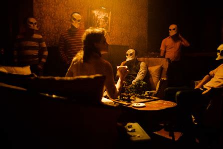 sleep no more six murderous tales books how to book a room at the mckittrick hotel scouting ny
