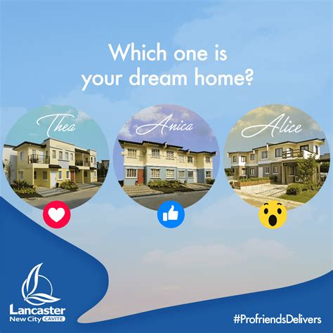 your dream home which one is your dream home thea anica or alice