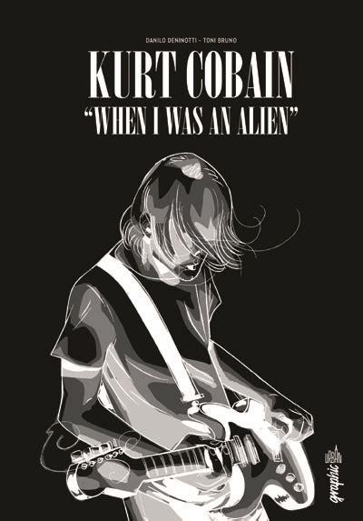 kurt cobain biography book pdf quot kurt cobain quando ero un alieno quot sbarca in francia