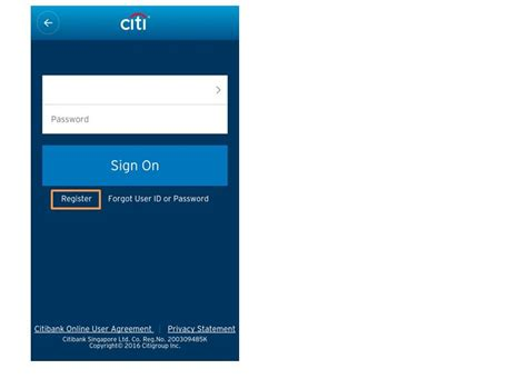 citibank mobile citi mobile the best of mobile banking