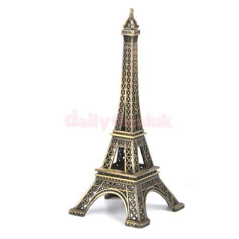 Miniatur Eiffel Craft 15cm miniature eiffel tower dollhouse bonsai terrarium ornament figurine diy ebay