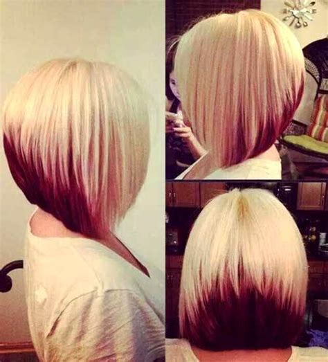 long tapered bob haircuts inverted bob haircuts and hairstyles 2018 long short