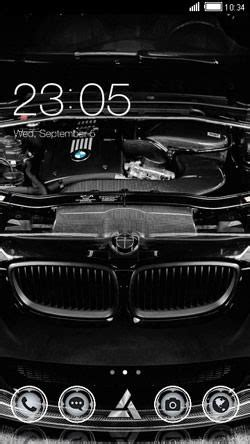 android themes bmw download free black bmw clauncher android mobile phone