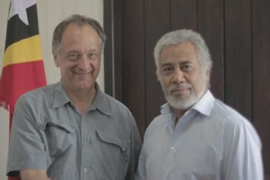 biography xanana gusmao bloodshot the dreams and nightmares of east timor peter