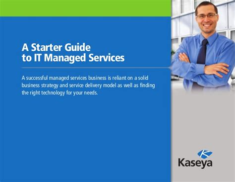 managed services in a month build a successful modern computer consulting business in 30days books a starter guide to it managed services