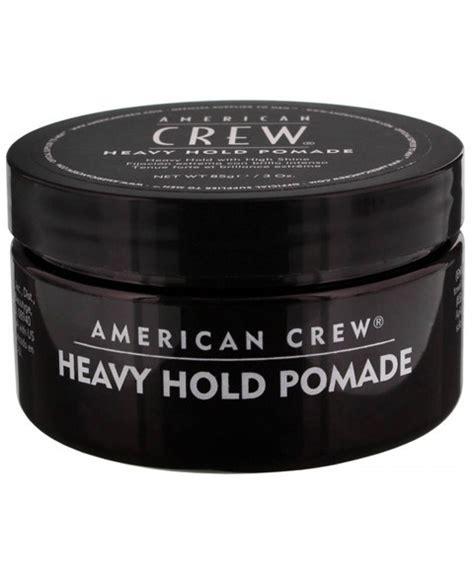 Pomade Heavy Hold americancrew american crew gift sets american crew heavy hold pomade myhairandbeauty co uk