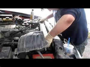 renovating a cer diy ford explorer radiator replacement youtube