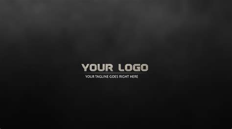 free after effect logo template fiber optix free after effects logo reveal template free