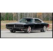 1969 Dodge Charger 500 Car Tuning
