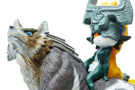Nintendo Amiibo Wolf Link wolf link amiibo box has emerged my nintendo news
