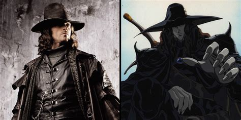 film barat van helsing 11 hollywood movies that were totally inspired by anime