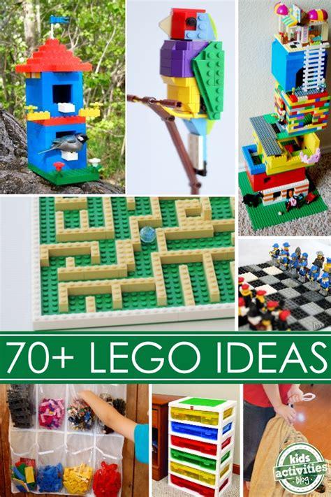 idea hacks legos 75 ideas tips and hacks