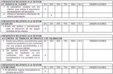 sueldos y salarios control y contabilizacion trabajos de dise 241 o sistema gesti 243 n de calidad para laboratorio p 225 gina