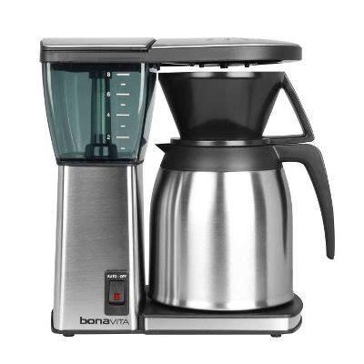 Drip Coffee Maker best drip coffee maker 12 best drip coffee maker reviews