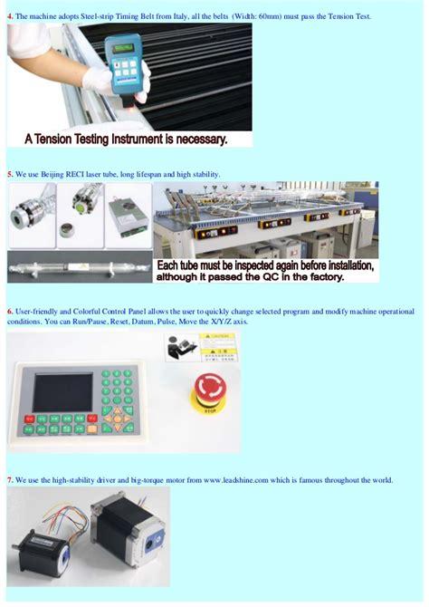Ballhead 3 Axis Dengan Water Pass Metal Non Metal Laser Cutting Mixing Co2 Laser Cutting