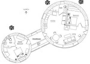 blueprints for houses free roundhouse plan earthbag house plans