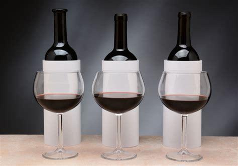 Blind Winery seeing but tasting blind