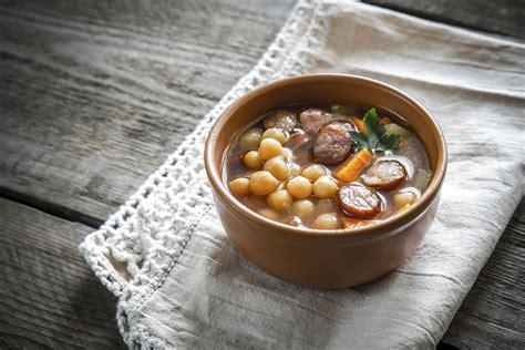 ceci come si cucinano come si cucinano i ceci le ricette de la cucina italiana