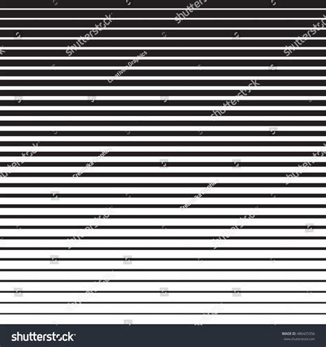line halftone pattern line halftone pattern gradient effect horizontal 스톡 벡터