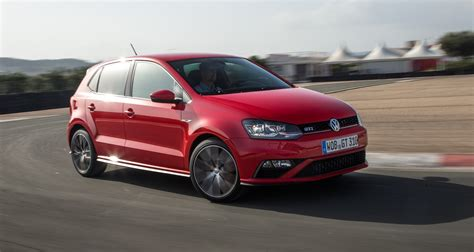 gti volkswagen 2015 2015 volkswagen polo gti review photos caradvice