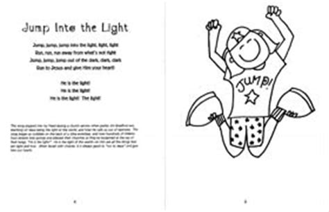 ministry coloring book pages