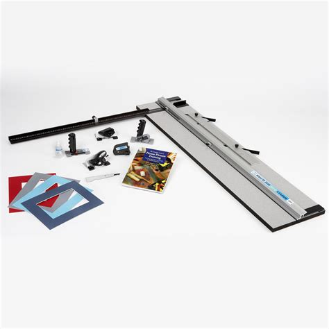 Mat Cutters For Picture Frames by Logan 750 1 Simplex Elite Mat Cutters For Picture Framing