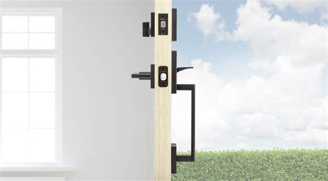 design house handlesets new modern handleset designs for your home by kwikset